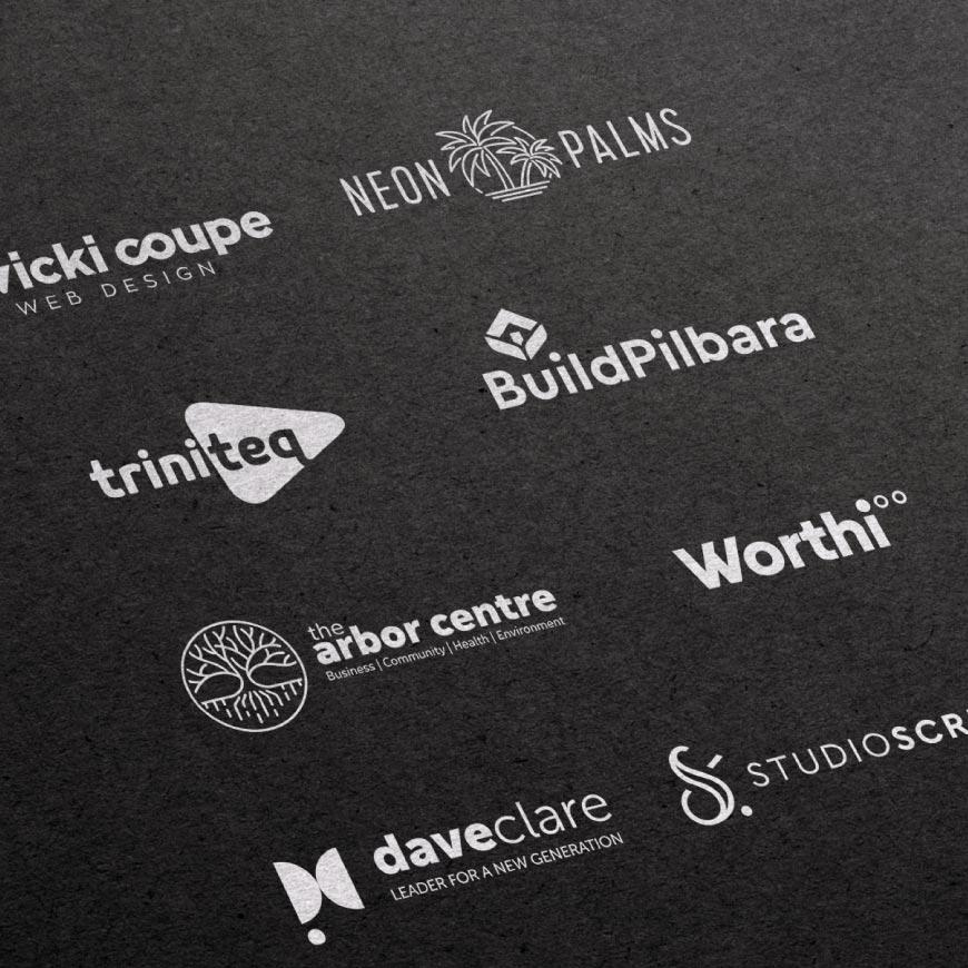 logo creation perth