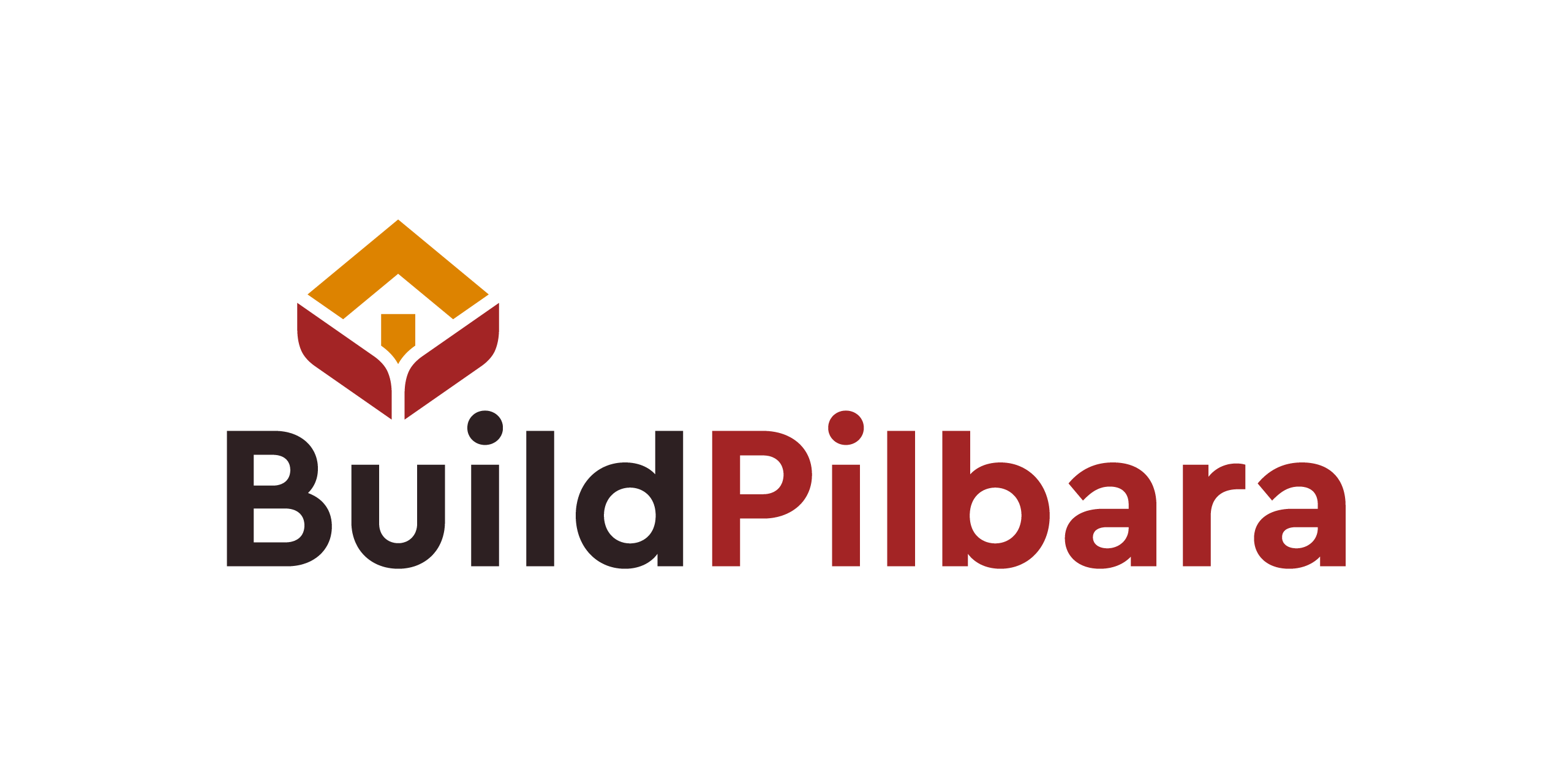 logo design perth build pilbara wa