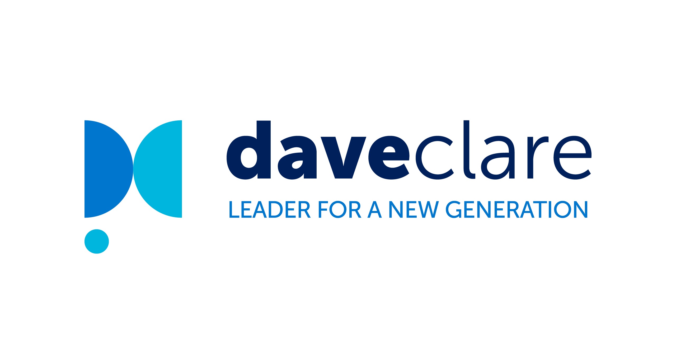 logo design perth dave clare