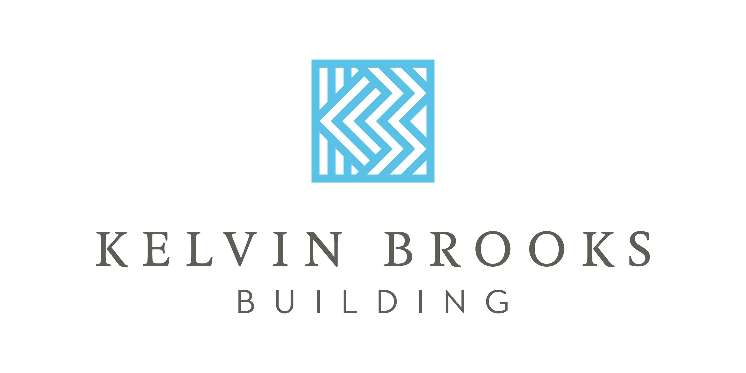 logo design perth kelvin brooks