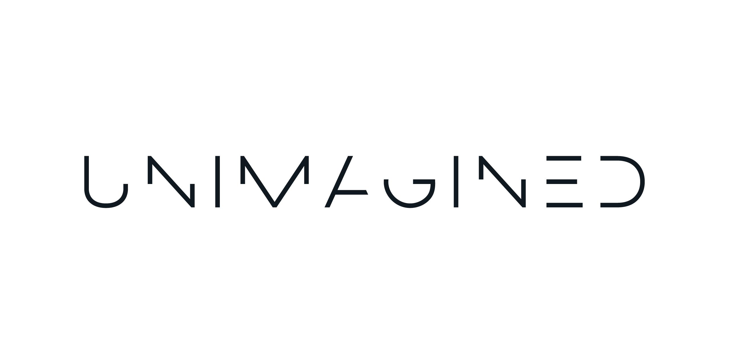 logo design architecture inimagined